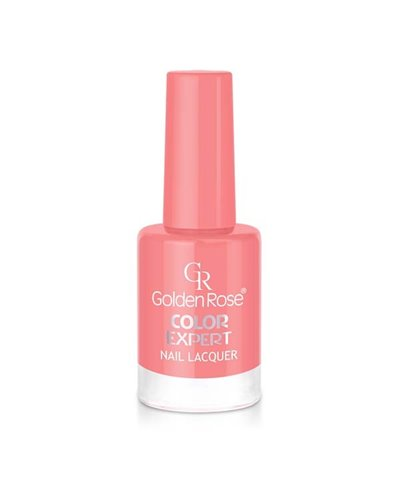 Golden Rose Color Expert Nail Lacquer No 125